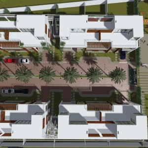 Sky Villas Tanzania - Animation