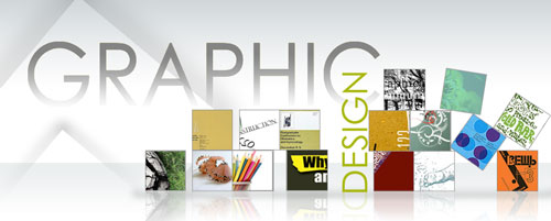 Graphic design services & projects